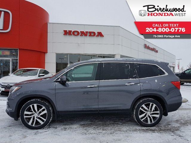 2016 HONDA PILOT Touring in Winnipeg, Manitoba