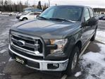 2017 Ford F-150 XLT Low KM's, 4x4, Priced for Quick Sale! in Thunder Bay, Ontario