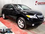 2015 Acura RDX w/Technology Package in Winnipeg, Manitoba