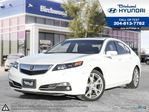 2013 Acura TL Elite in Winnipeg, Manitoba