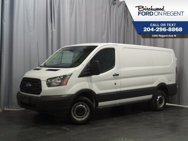 2017 FORD TRANSIT T-250 Low Roof Cargo *Accident Free* in Winnipeg, Manitoba