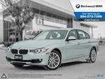2014 BMW 3 Series 328 i 328i xDrive Navigation! Local Car! in Winnipeg, Manitoba