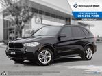 2014 BMW X5 xDrive50i M-Sport! LED Lighting! Premium! in Winnipeg, Manitoba