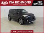 2017 Kia Soul EX Premium Panoramic Sunroof Blind Spot Detect in Richmond, British Columbia