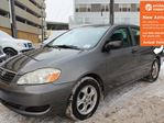 2007 Toyota Corolla CE - ONE OWNER, AUTO, AIR in Edmonton, Alberta