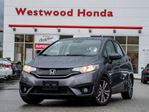 2015 Honda Fit EX in Port Moody, British Columbia