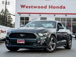 2015 Ford Mustang V6 in Port Moody, British Columbia