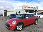 2015 MINI Cooper - NAVI - LEATHER - PANORAMIC ROOF in Oakville, Ontario