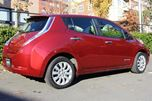 2013 Nissan Leaf S QC in Victoria, British Columbia