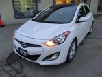 2013 Hyundai Elantra POWER EQUIPPED 'SPORTY' 5 PASSENGER 1.8L - DOHC in Bradford, Ontario