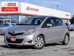 2012 Toyota Yaris LE One Owner, No Accidents, Toyota Serviced in London, Ontario