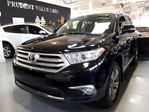 2012 Toyota Highlander Limited in Toronto, Ontario