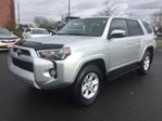 2015 Toyota 4Runner   LEATHER+NAVI+XTRA WARRANTY-2021! in Cobourg, Ontario