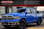 2018 Dodge RAM 1500 New Car SLT 4x4 HEMI Quad w/6.3'Box TowHitch Back-UpCam 20Alloys  in Thornhill, Ontario