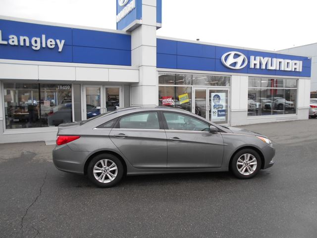 2011 HYUNDAI SONATA GLS in Surrey, British Columbia
