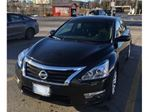 2015 Nissan Altima S in Mississauga, Ontario