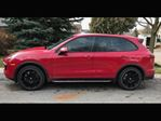 2015 Porsche Cayenne AWD 4dr S E-Hybrid in Mississauga, Ontario