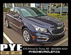2016 Chevrolet Cruze LS in Truro, Nova Scotia