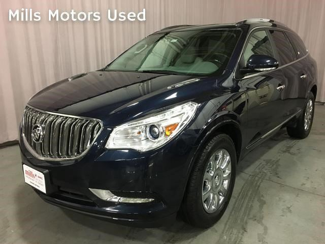 2015 BUICK ENCLAVE Leather in Oshawa, Ontario