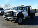 2015 Ford F-550 Super Duty XL in Belleville, Ontario