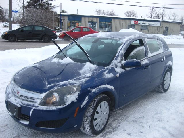 2009 SATURN ASTRA FREE FREE !! 4 NEW WNTR TIRES OR 12.WRTY+SAFETY $5990 in Ottawa, Ontario