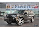 2010 Jeep Patriot Sport/North in Montreal, Quebec