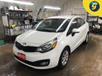 2013 Kia Rio LX+ ECO*PHONE CONNECT*FOG LIGHTS*ECO MODE*HEATED F in Cambridge, Ontario