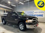 2017 Dodge RAM 1500 SXT*CREWCAB*4WD*HEMI*KEYLESS ENTRY*POWER WINDOWS/L in Cambridge, Ontario
