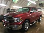 2011 Dodge RAM 1500 BIGHORN*QUAD CAB*4WD*HEMI*CHROME RIMS*KEYLESS ENTR in Cambridge, Ontario
