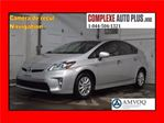 2013 Toyota Prius Plug-In Electric /Hybrid *Navi/GPS, Mags in Saint-Jerome, Quebec