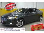 2016 Ford Fusion SE w?201E SPORT APPEARANCE PACKAGE in Ottawa, Ontario