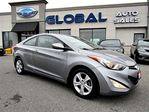 2013 Hyundai Elantra GLS  Coupe SUNROOF HEATED SEATS in Ottawa, Ontario