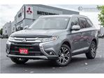 2017 Mitsubishi Outlander GT S-AWC in Mississauga, Ontario