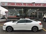 2015 Honda Accord           in Ottawa, Ontario