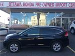 2014 Honda CR-V Touring in Ottawa, Ontario