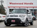 2015 Kia Soul SX in Port Moody, British Columbia
