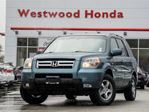 2007 Honda Pilot EX-L in Port Moody, British Columbia