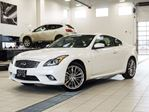2015 Infiniti Q60 Sport 2dr All-wheel Drive Coupe in Kelowna, British Columbia