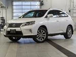 2015 Lexus RX 350 Sport Design w/Heated and Ventilated Seating in Kelowna, British Columbia