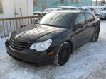 2009 Chrysler Sebring LX 4dr Front-wheel Drive Sedan in Edmonton, Alberta