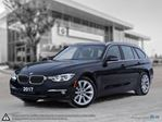 2017 BMW 328d xDrive 328d xDrive Navigation! Luxury Line! in Winnipeg, Manitoba