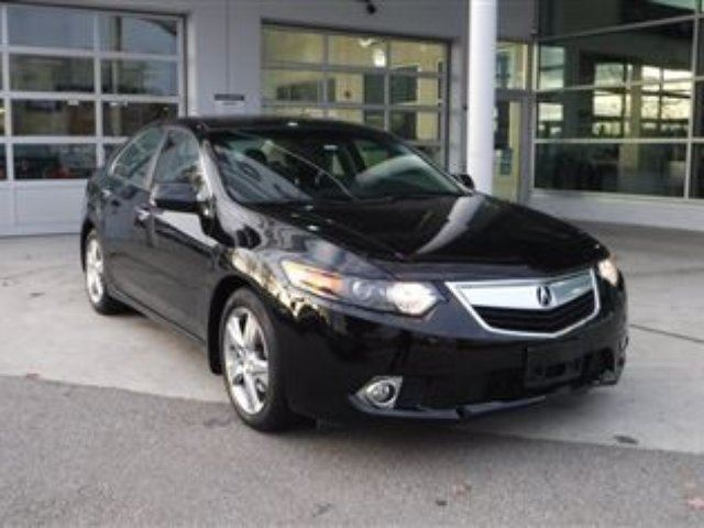 2013 ACURA TSX Technology in Coquitlam, British Columbia