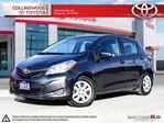 2013 Toyota Yaris LE WITH CONVENIENCE PACKAGE in Collingwood, Ontario