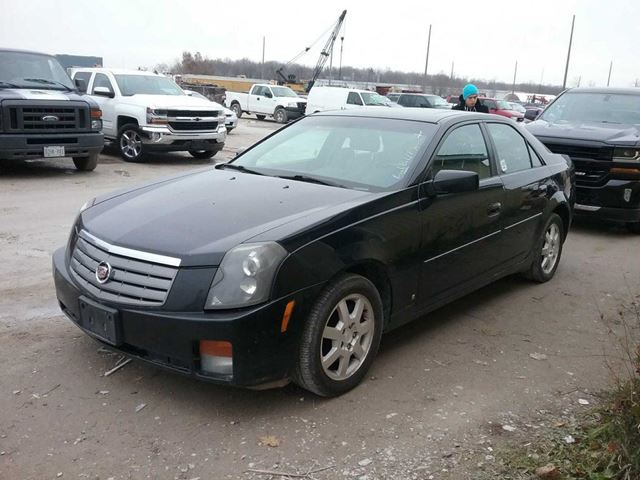 2006 CADILLAC CTS           in Innisfil, Ontario
