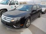 2011 Ford Fusion SEL in Innisfil, Ontario