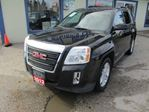 2012 GMC Terrain LOADED SLT-1 MODEL 5 PASSENGER 3.0L - V6.. AWD. in Bradford, Ontario