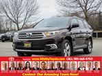 2012 Toyota Highlander           in Whitby, Ontario