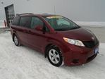 2012 Toyota Sienna CE in North Bay, Ontario