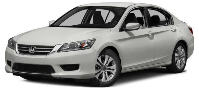 2013 HONDA ACCORD Sedan L4 LX CVT in Orangeville, Ontario