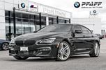 2016 BMW 6 Series xDrive Gran Coupe in Mississauga, Ontario